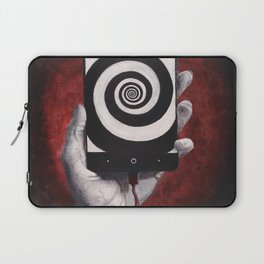 Plugged In Laptop Sleeve