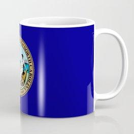 seal of north carolina Coffee Mug
