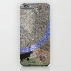 time makes u lonely iPhone 6s Slim Case