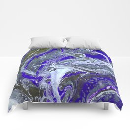 SNAKE CHARMER Comforters