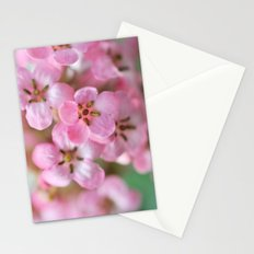 Pinkies Stationery Cards