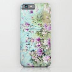 Wake Up Maggie iPhone 6s Slim Case