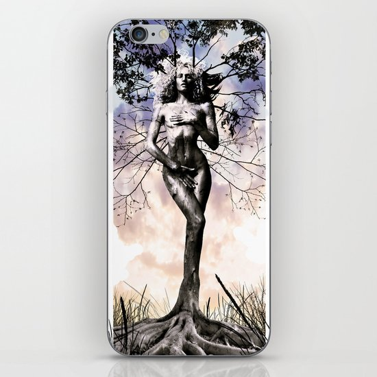 This Is Home iPhone & iPod Skin