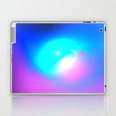 Cosmic Clouds Laptop & iPad Skin