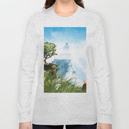 The Vault Long Sleeve T-shirt