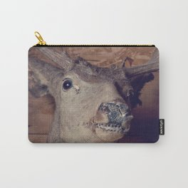 Uncle Buck Carry-All Pouch