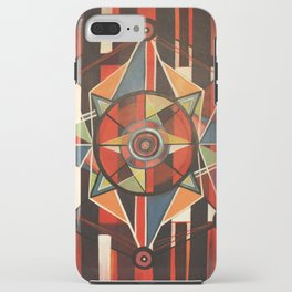 Tribeca iPhone Case