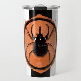 Juicy Beetle - Halloween Travel Mug