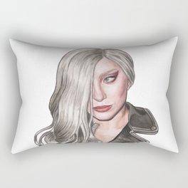 G a g a - B e r l i n Rectangular Pillow