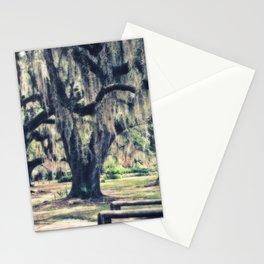 Spanish Moss Stationery Cards