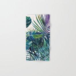 The jungle vol 2 Hand & Bath Towel