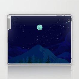 Camping Laptop & iPad Skin