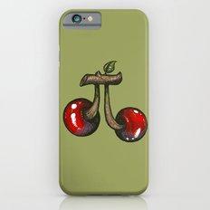 Cherry Pie iPhone 6s Slim Case