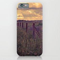 Alberta Skies Slim Case iPhone 6s