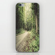 The Path iPhone & iPod Skin