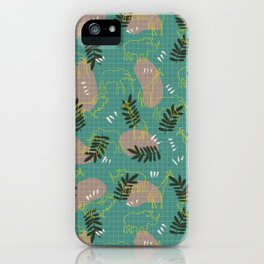 Jungle Safari iPhone Case