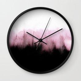 AN23 Wall Clock