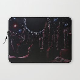 The Fall into Night. Laptop Sleeve