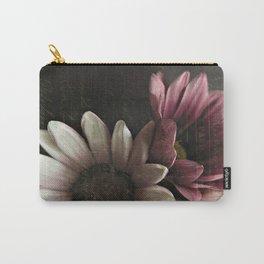 gazania flowers Carry-All Pouch
