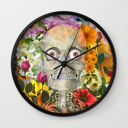 by solomongo 3 Wall Clock