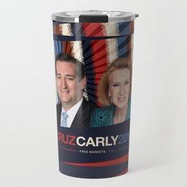 Cruz Carly 2016 Travel Mug