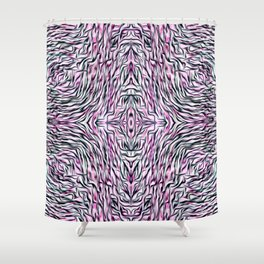 IkeWads 200 Shower Curtain