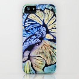 Gamma Fish iPhone Case