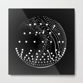 Terra – 7 Metal Print