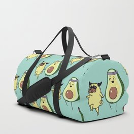 Good Kind of Fat Duffle Bag
