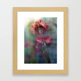 Coloured Emotions  Framed Art Print