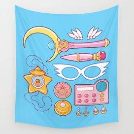 Moonie Starter Kit Wall Tapestry
