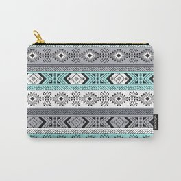 Indian Pattern I Carry-All Pouch