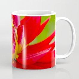 Karma Thalia Dahlia Opening Coffee Mug