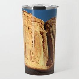 Arches National Park, Utah Travel Mug