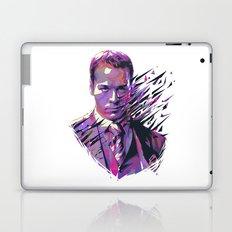 Ari Gold // OUT/CAST Laptop & iPad Skin