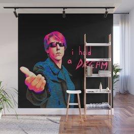 I Hold a Dream Wall Mural