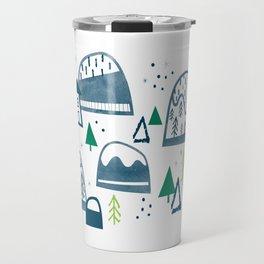Mountain Home Travel Mug