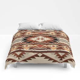 Native feather Comforters