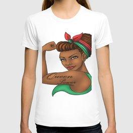 Queen Power T-shirt