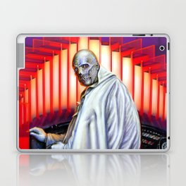 Dr. Phibes Vincent Price horror movie monsters Laptop & iPad Skin