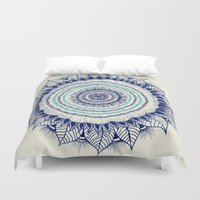 infinity Duvet Covers featuring Infinity  by rskinner1122