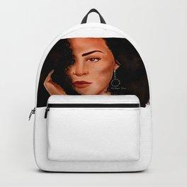 Self Assured Backpack