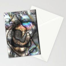 Absent Conformity  Stationery Cards