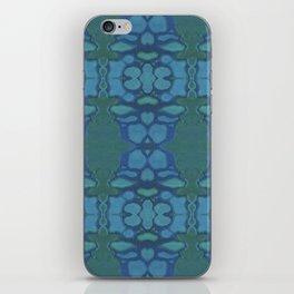 Arts and Crafts Craftsman Panels iPhone Skin