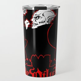 FIGHTIN' FERATU Travel Mug
