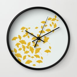 Ginko Lovola Wall Clock