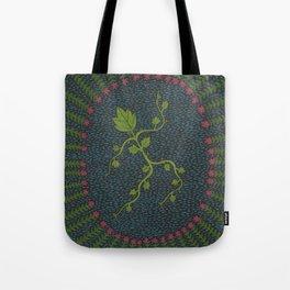 Cissos, Ivy Tote Bag