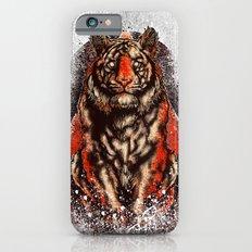 Tiger  Tiger  Tiger Slim Case iPhone 6s