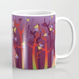 Go Wild pillow Coffee Mug