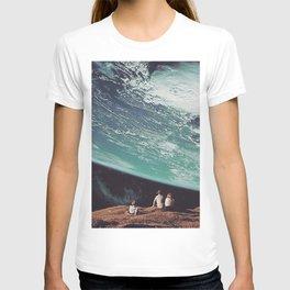 Astronomical Limits T-shirt